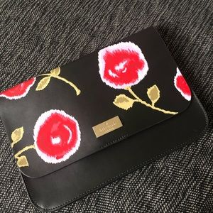 Kate Spade Floral shoulder bag